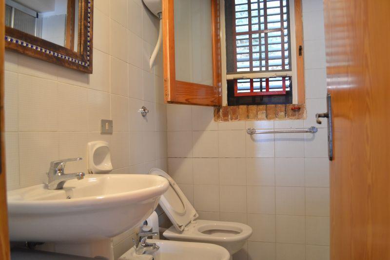 WC indipendente Affitto Appartamento 100665 Sciacca