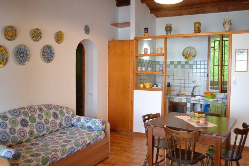 Soggiorno Affitto Appartamento 100665 Sciacca