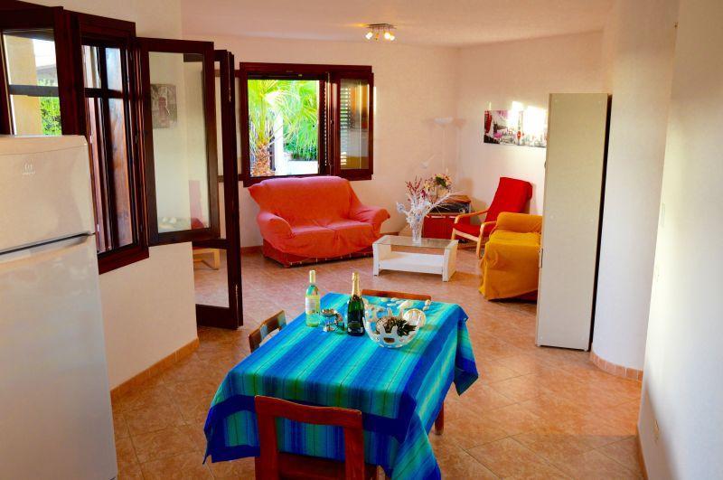 Soggiorno Affitto Villa  101711 Tre Fontane