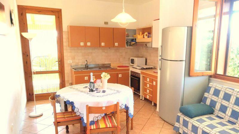 Cucina all'americana Affitto Villa  101711 Tre Fontane