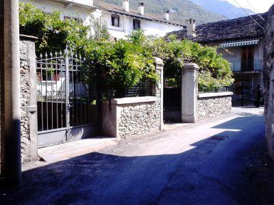 Entrata Affitto Appartamento 102527 Verbania