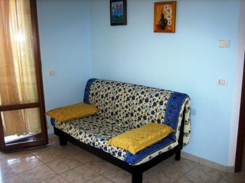 Soggiorno Affitto Appartamento 105480 Tortoreto
