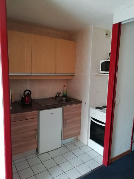 Affitto Appartamento 106612 Les 2 Alpes