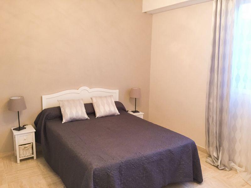 Affitto Appartamento 107886 Juan les Pins