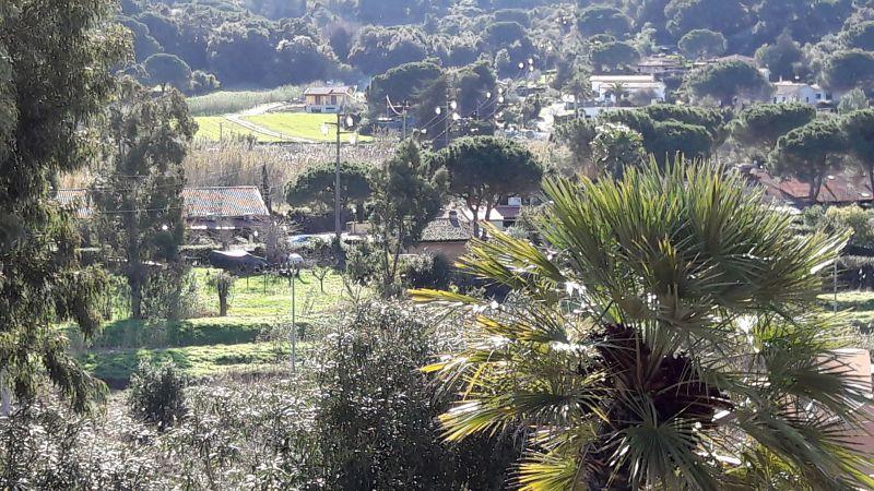 Vista dalla casa vacanze Affitto Monolocale 108721 Porto Azzurro