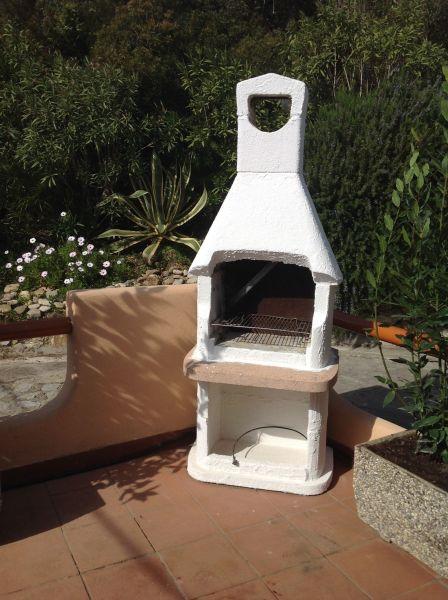 Barbecue Affitto Monolocale 108721 Porto Azzurro