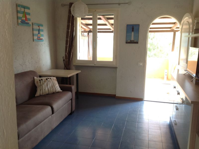 Soggiorno Affitto Monolocale 108721 Porto Azzurro