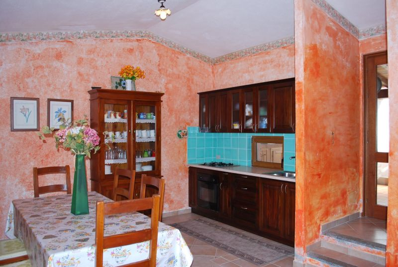 Soggiorno Affitto Villa  109505 Trinità d'Agultu e Vignola