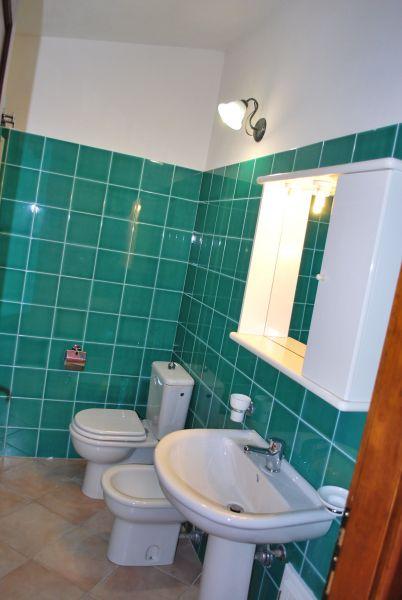 Bagno 1 Affitto Villa  109505 Trinità d'Agultu e Vignola