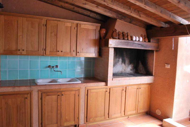 Barbecue Affitto Villa  109505 Trinità d'Agultu e Vignola