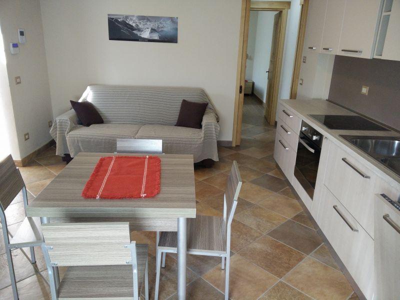 Affitto Appartamento 109936 Sarre