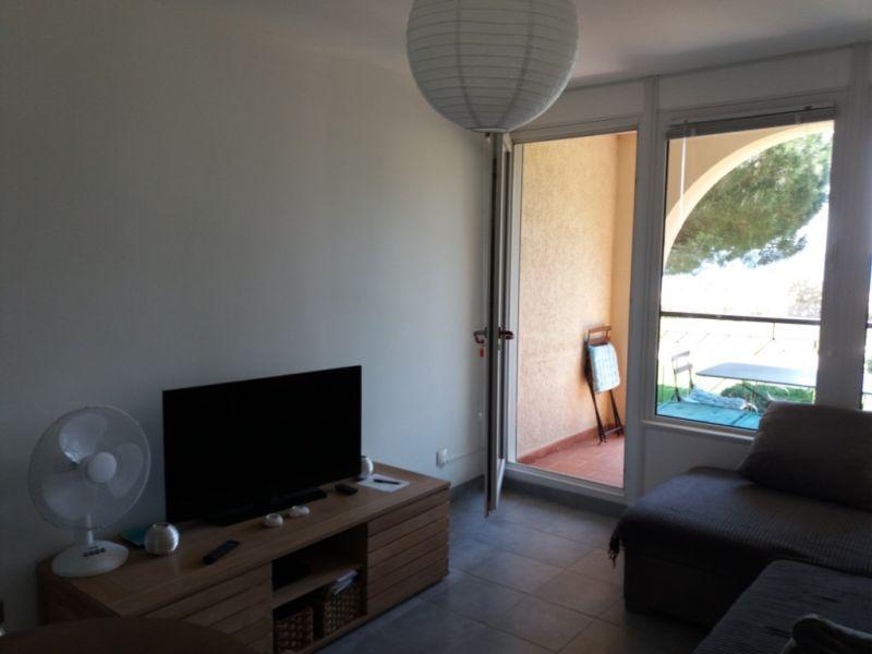 Soggiorno Affitto Appartamento 110348 La Londe les Maures