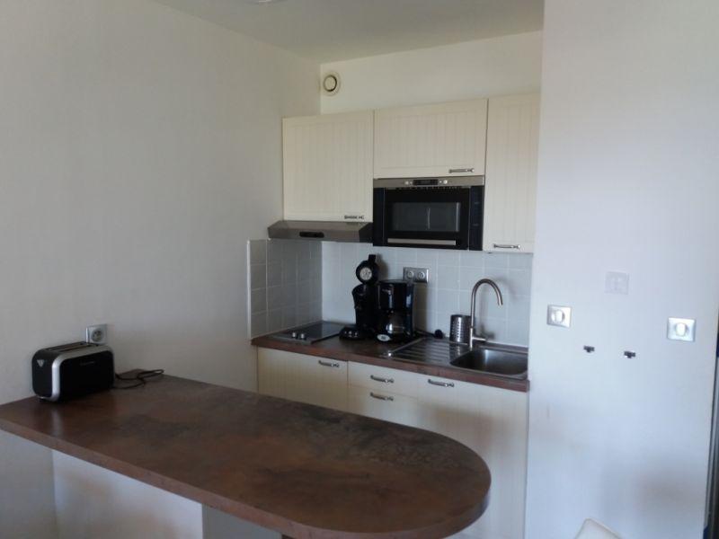 Angolo cottura Affitto Appartamento 110348 La Londe les Maures