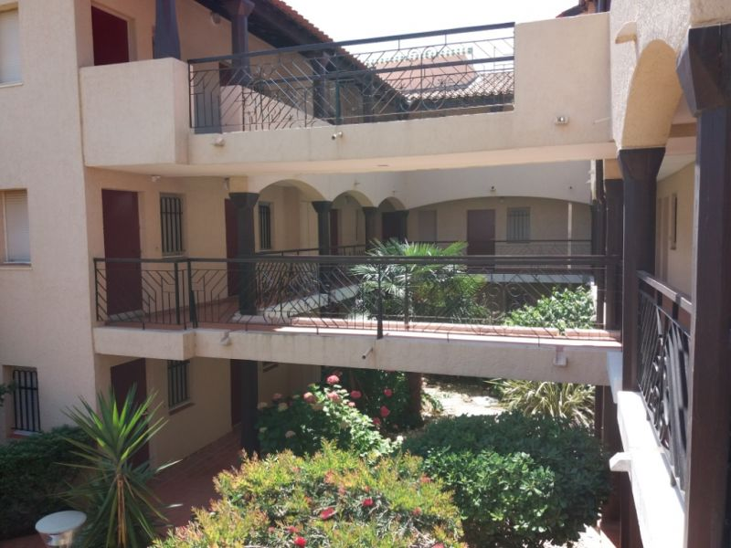 Vista esterna della casa vacanze Affitto Appartamento 110348 La Londe les Maures