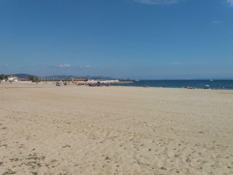 Spiaggia Affitto Appartamento 110348 La Londe les Maures