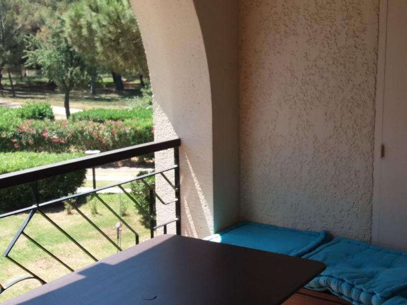 Balcone Affitto Appartamento 110348 La Londe les Maures