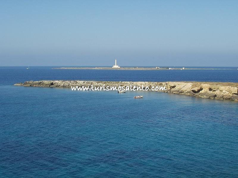 Altra vista Affitto Monolocale 111072 Gallipoli