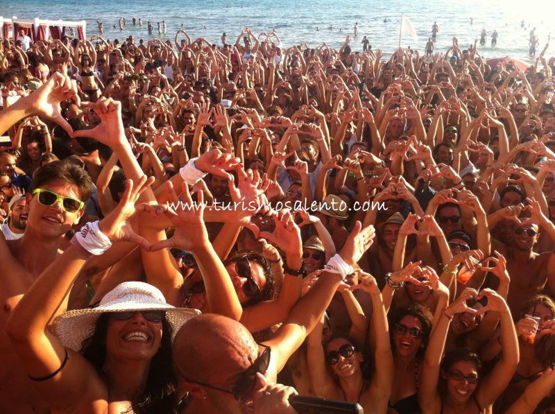 Spiaggia Affitto Monolocale 111072 Gallipoli