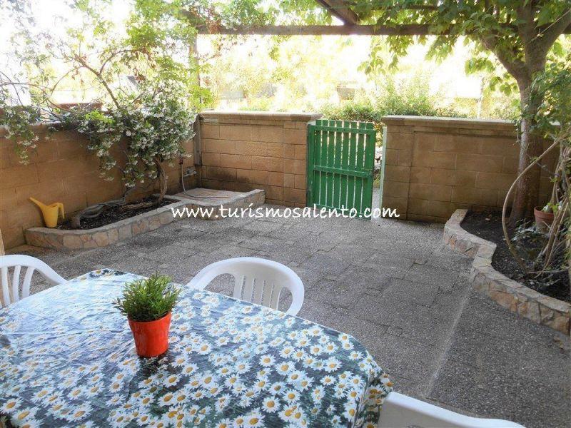 Veranda Affitto Monolocale 111072 Gallipoli