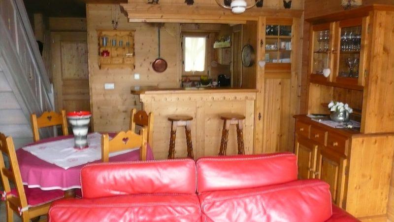 Affitto Appartamento 111098 Praz de Lys Sommand