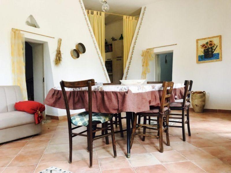 Soggiorno Affitto Casa rupestre 112062 Gallipoli