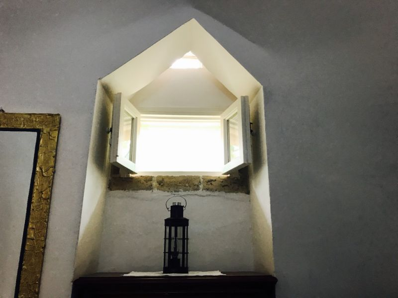 Camera 2 Affitto Casa rupestre 112062 Gallipoli