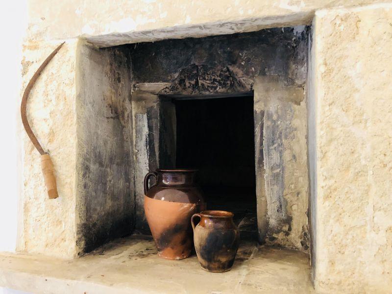 Camera 3 Affitto Casa rupestre 112062 Gallipoli