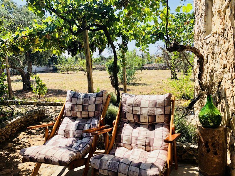 Affitto Casa rupestre 112062 Gallipoli