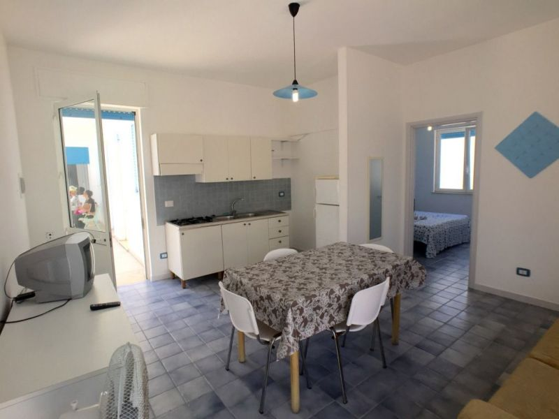 Angolo cottura Affitto Appartamento 113129 Gallipoli