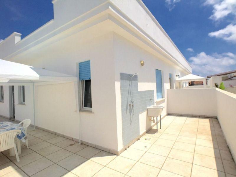 Veranda Affitto Appartamento 113129 Gallipoli