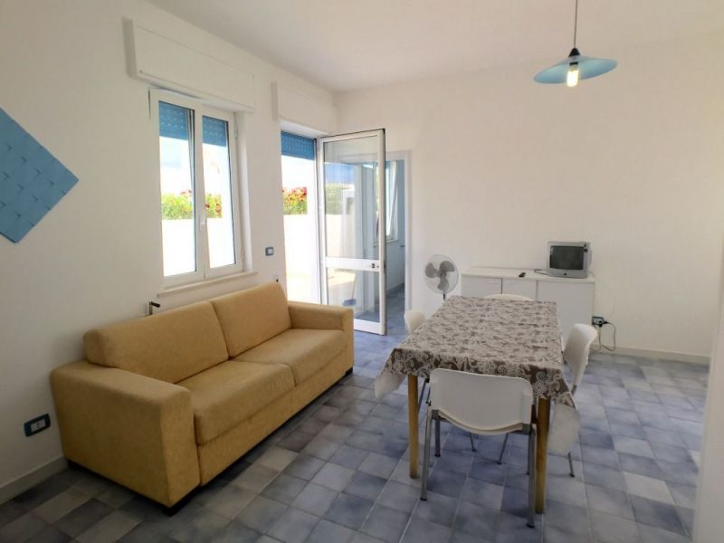 Sala da pranzo Affitto Appartamento 113129 Gallipoli