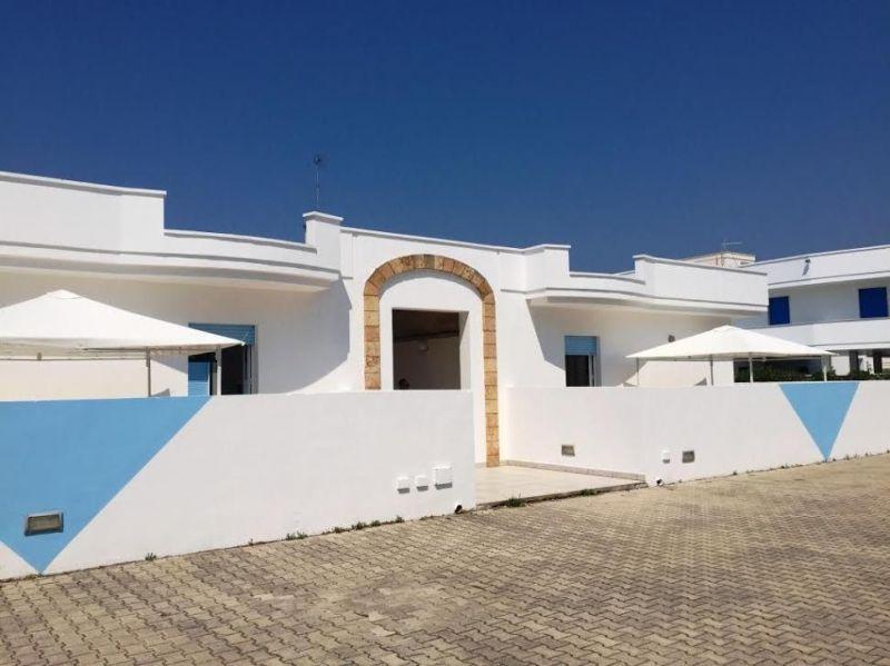 Vista dalla casa vacanze Affitto Appartamento 113129 Gallipoli