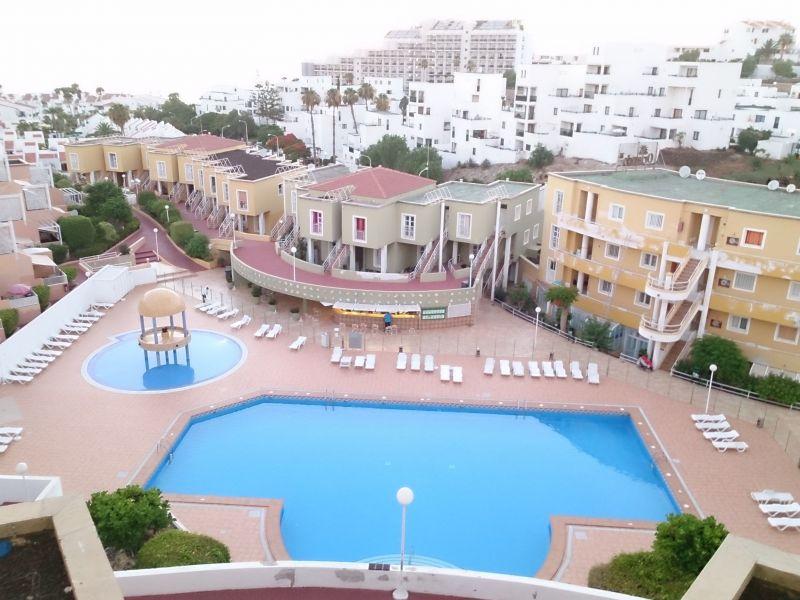 Piscina Affitto Appartamento 113177 Playa de las Américas