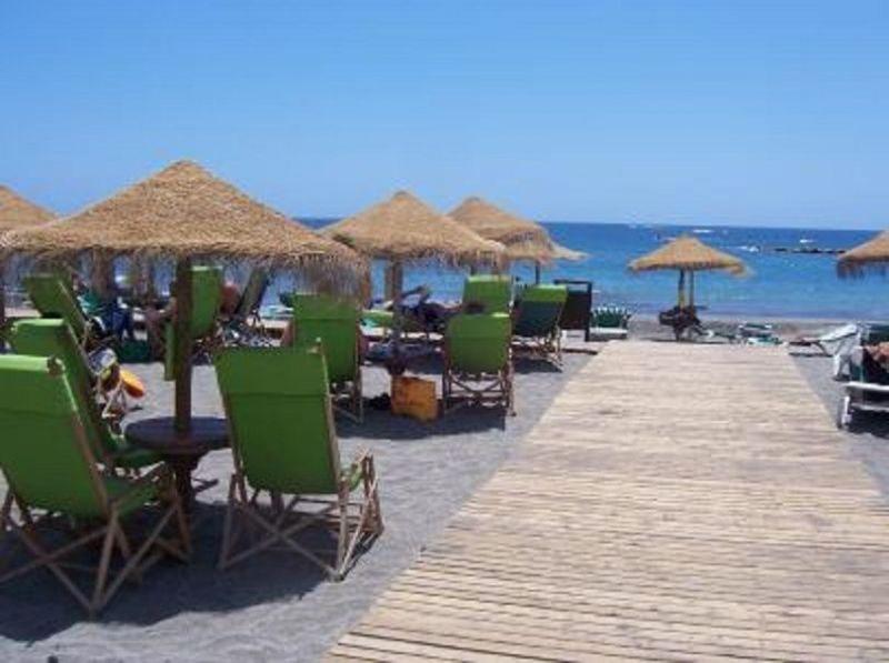 Spiaggia Affitto Appartamento 113177 Playa de las Américas