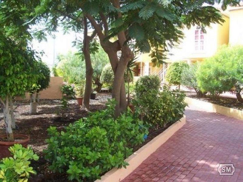 Giardino Affitto Appartamento 113177 Playa de las Américas