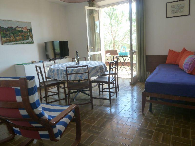 Soggiorno Affitto Appartamento 115069 Campo nell'Elba