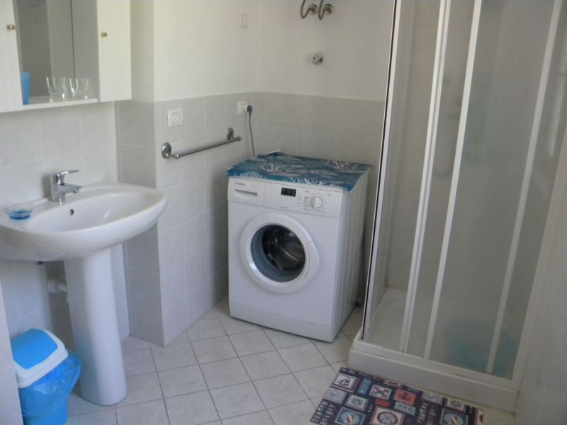 Bagno Affitto Appartamento 115069 Campo nell'Elba
