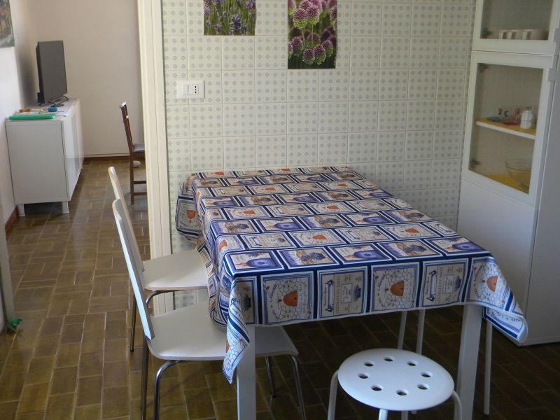Cucina separata Affitto Appartamento 115069 Campo nell'Elba