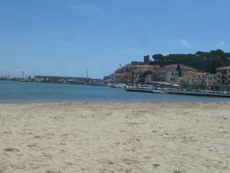 Spiaggia Affitto Appartamento 115069 Campo nell'Elba