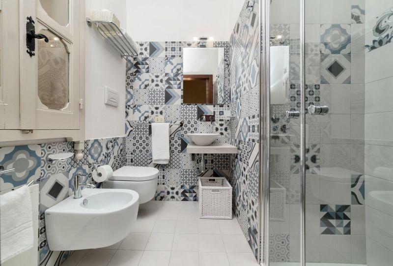 Bagno 1 Affitto Villa  116102 Marina di Ragusa