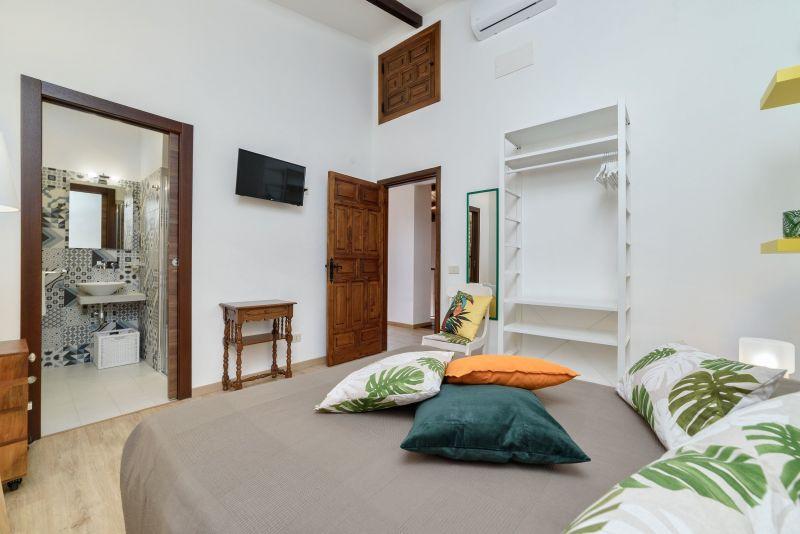 Camera 3 Affitto Villa  116102 Marina di Ragusa