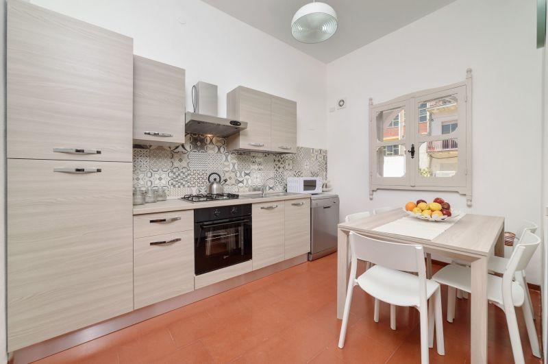 Cucina separata Affitto Villa  116102 Marina di Ragusa