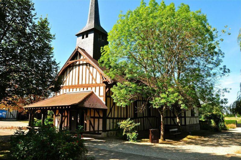 Vista nelle vicinanze Affitto Villa  116677 Troyes