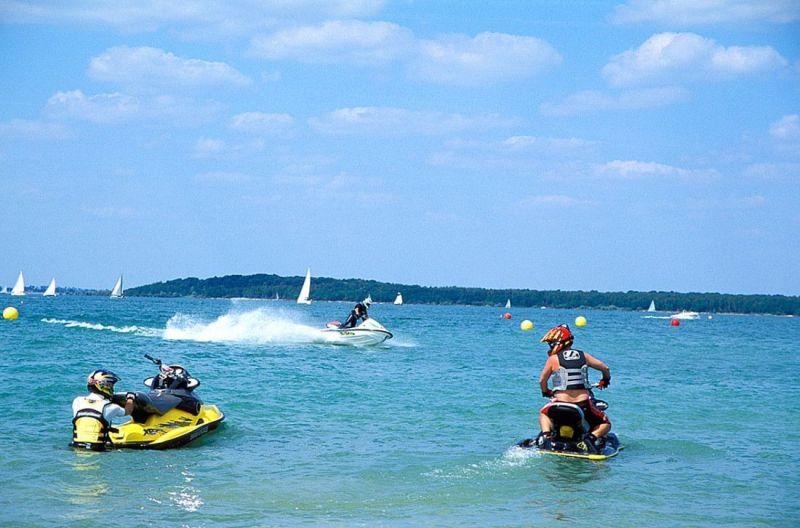 Spiaggia Affitto Villa  116677 Troyes