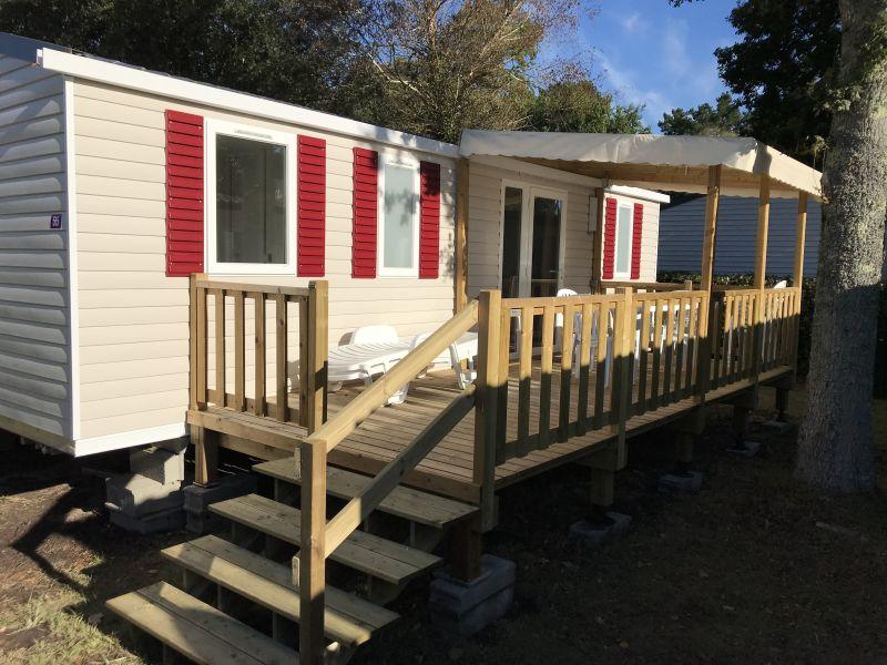 Affitto Casa mobile 116851 Pont Aven