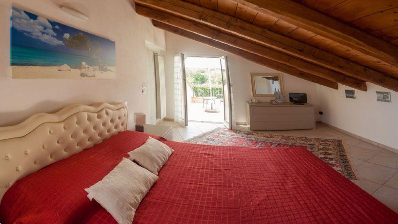 Camera 3 Affitto Villa  117020 Alassio