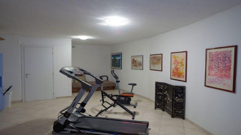Altra vista Affitto Villa  117020 Alassio