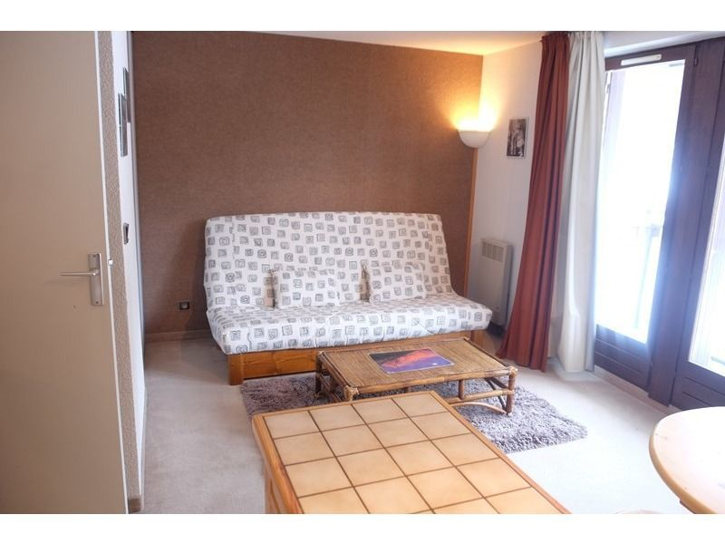 Salotto Affitto Appartamento 117422 Puy Saint Vincent