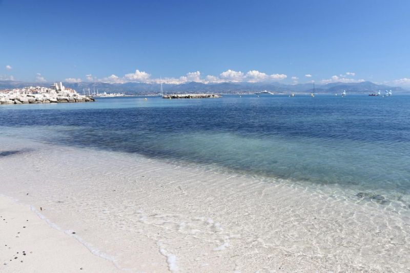 Spiaggia Affitto Monolocale 117749 Antibes