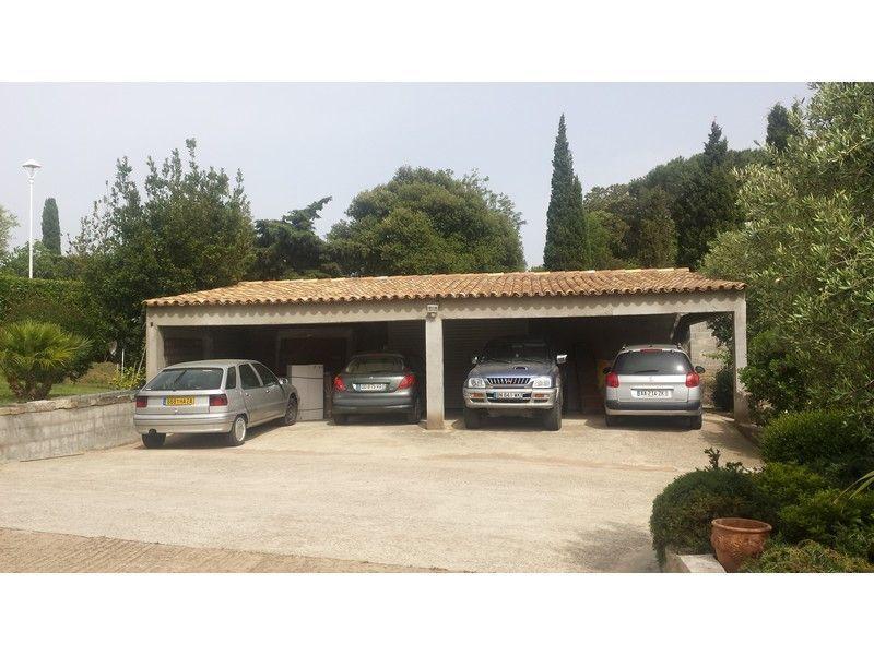 Parcheggio Affitto Appartamento 117888 Porto Vecchio